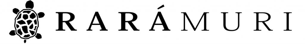 Logo Raramuri Sandals