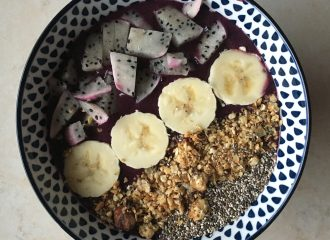 Acaibowl recept