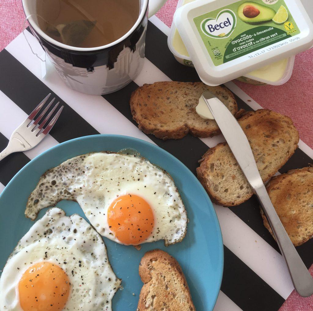 Evi Driesen - Wat eet ik op een dag?