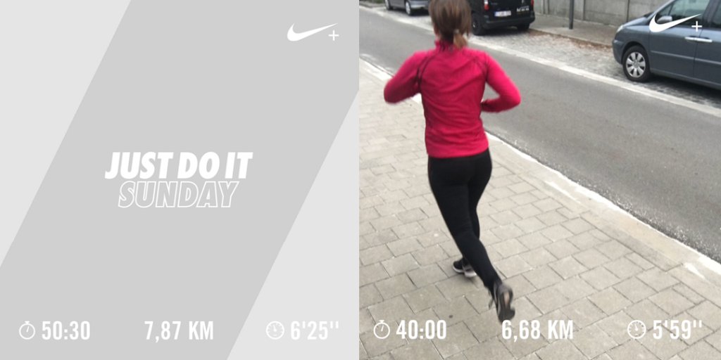 Ten miles update