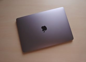 Evi Driesen - Macbook Pro