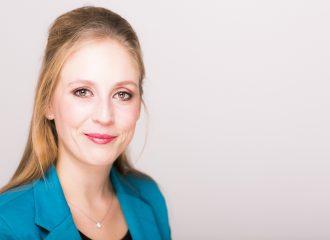 GIRL TALK Evi Driesen - Anya Kussé van Forest Company