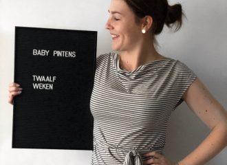 Zwangerschapsupdate: het 1e trimester - Evi Driesen