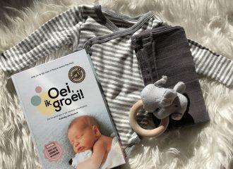 Evi Driesen - dit had ik niet van mezelf verwacht tijdens mijn zwangerschap