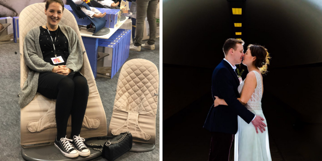 Dit was maart 2019 - Evi Driesen