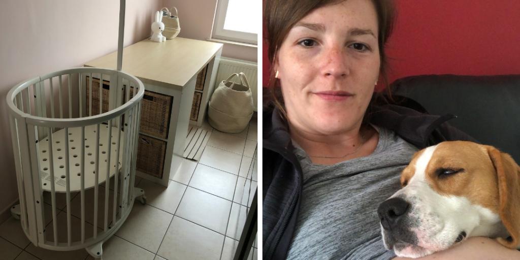 Dit was mei 2019 - Evi Driesen