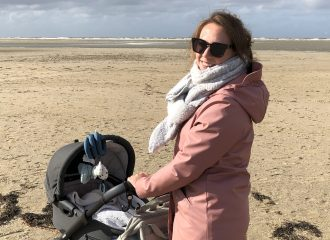 Dit was september 2019 - Evi Driesen
